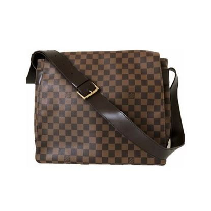Image of LOUIS VUITTON, N45258, BASTILLE messenger bag