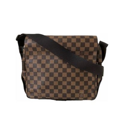 Image of LOUIS VUITTON, N45255, NAVIGLIO messenger bag