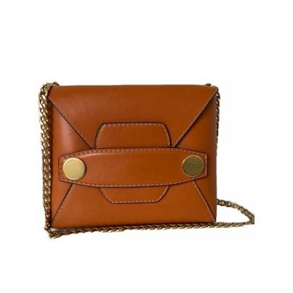 Image of STELLA MCCARTNEY, POPPER small shoulderbag