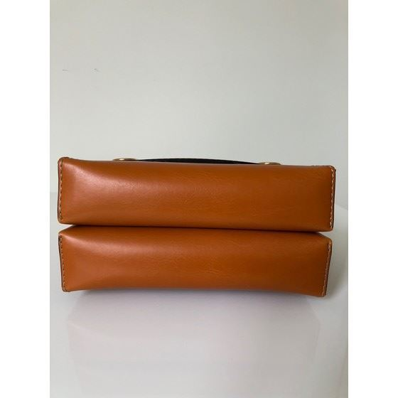 Picture of STELLA MCCARTNEY, POPPER small shoulderbag