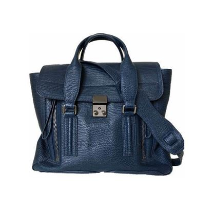 Image of PHILLIP LIM medium Pashli satchel