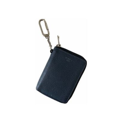 Image of CELINE SMALL WALLET KEY CHAIN