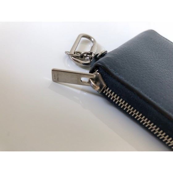 Picture of CELINE SMALL WALLET KEY CHAIN