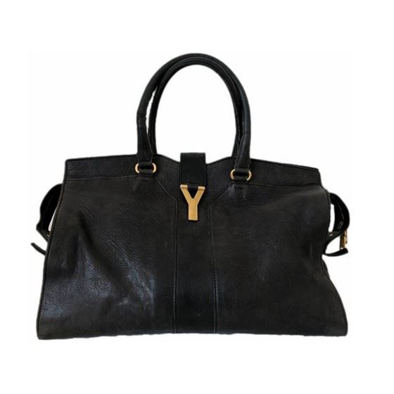 1c7d738beb Vintage and Musthaves. Saint Laurent YSL sac ligne Y bag