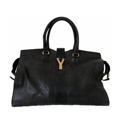 Image of Saint Laurent YSL sac ligne Y bag