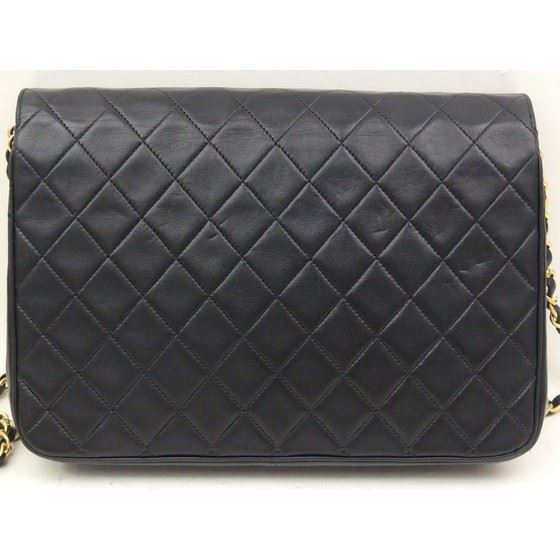 Picture of Chanel classic 2.55 timeless medium flap bag