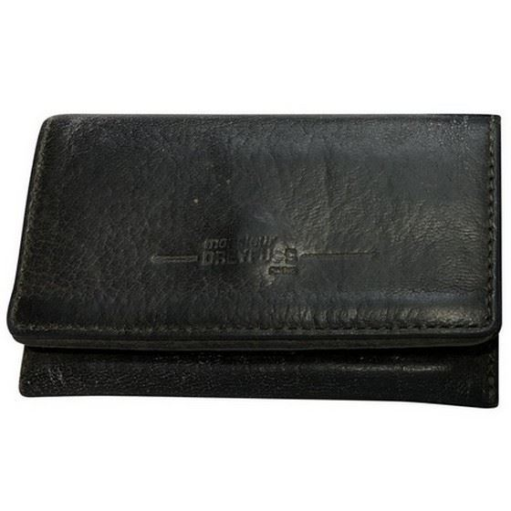 Picture of JEROME DREYFUSS leather wallet/small leather good