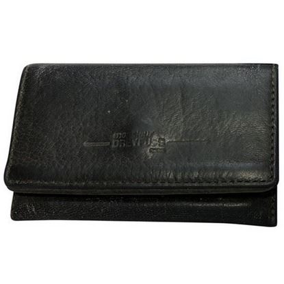 Image of JEROME DREYFUSS leather wallet/small leather good