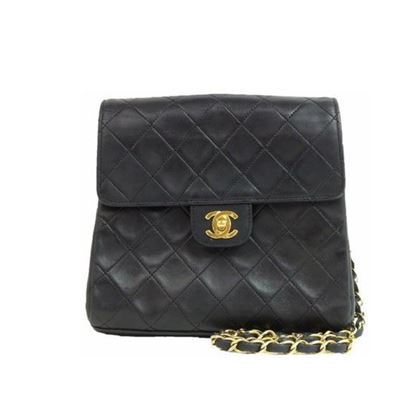 Image of Chanel timeless 2.55  classic mini/small crossbody bag