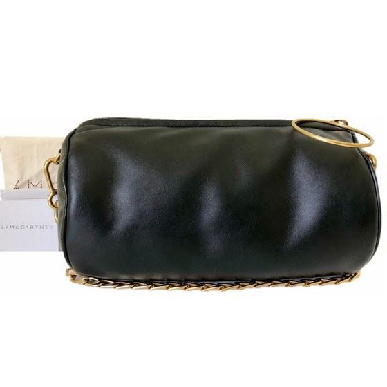 Picture of Stella Mccartney black crossbody bag