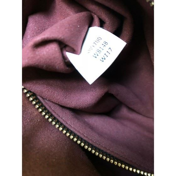 Picture of Stella Mccartney black crossbody bag