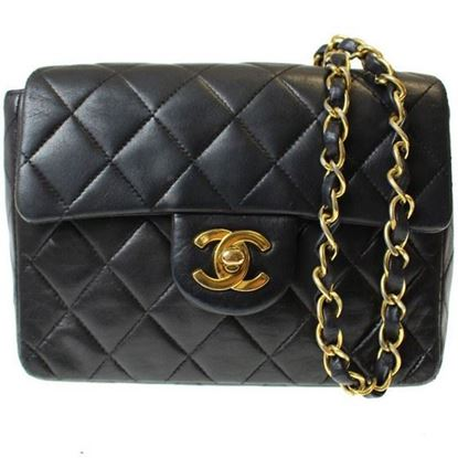 Image of Chanel 2.55 square mini crossbody bag