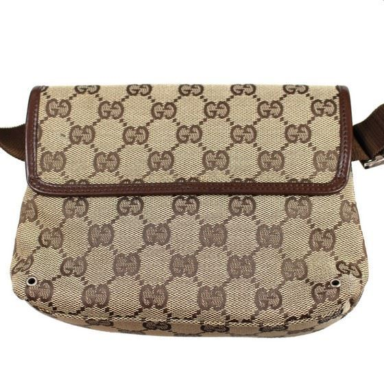 2afd4d70 Vintage and Musthaves. Gucci ( Rare ) Monogram Gg Waist ...