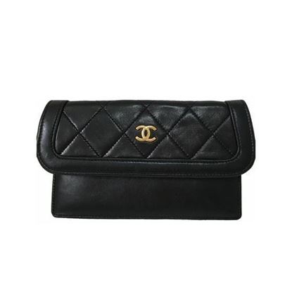 Image of Chanel pouch/wallet