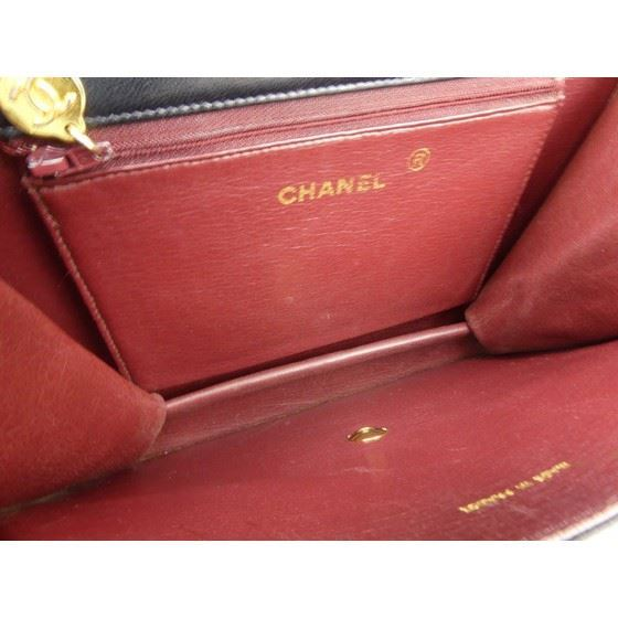 Picture of Chanel classic 2.55 timeless  flap bag