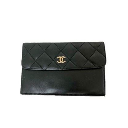Image of Chanel wallet/pouch