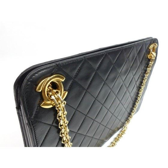 Picture of SPECIAL PIECE: Chanel bag with  mademoiselle chain