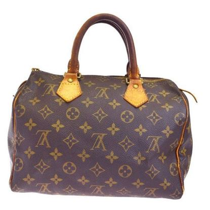 Image of LOUIS VUITTON Speedy 25 bag