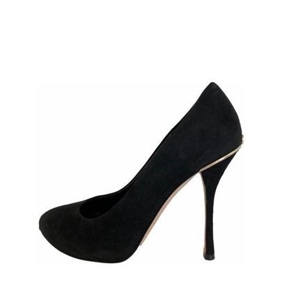 Image of Gucci black heels