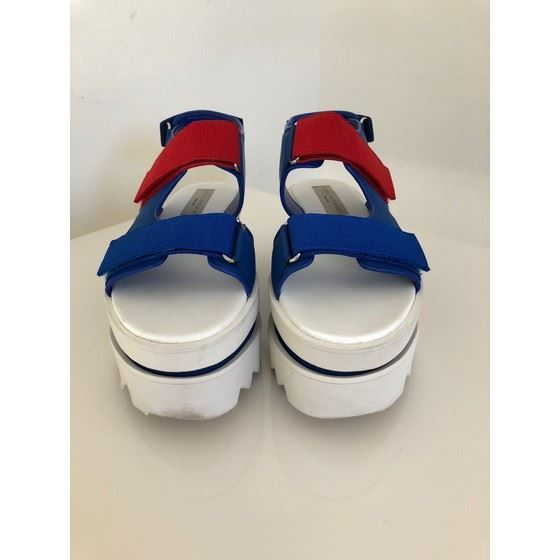 Picture of Stella McCartney platform sandals