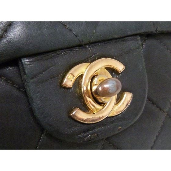 Picture of Chanel timeless 2.55 square mini classic bag