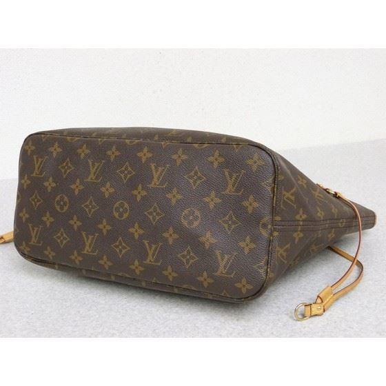 Picture of Louis Vuitton Neverfull MM bag
