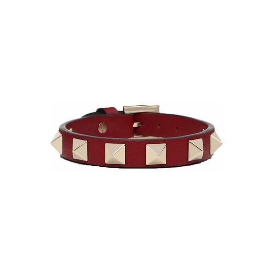 Picture of Valentino rockstud bracelet