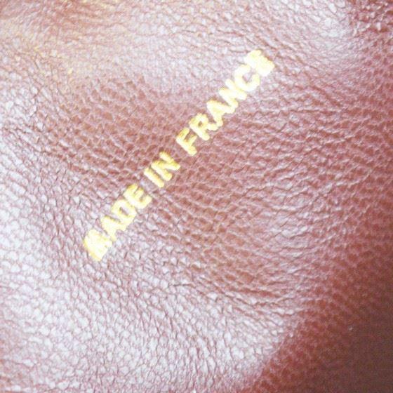 Picture of Chanel classic crossbody ziptop camera bag