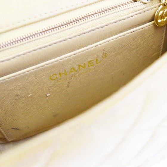 Picture of Chanel mini square 2.55 timeless bag