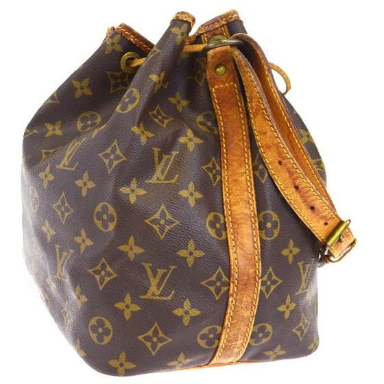 Picture of Louis Vuitton petit NOe bag