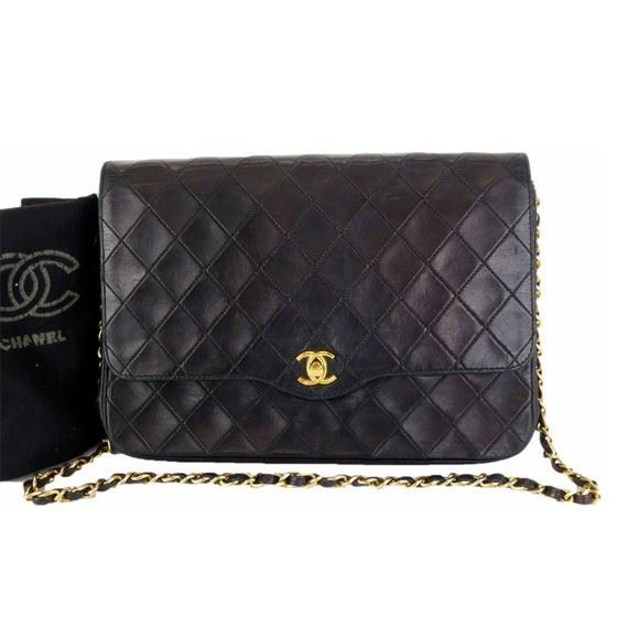 Picture of Chanel classic timeless flap bag