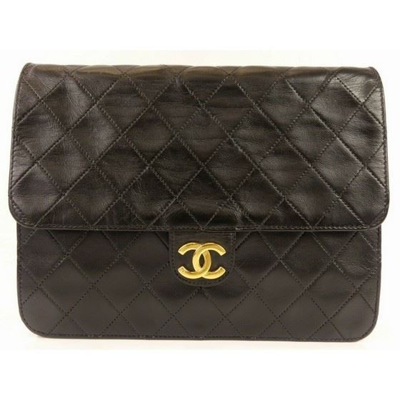 Picture of Chanel 2.55 small classic timeless flap bag