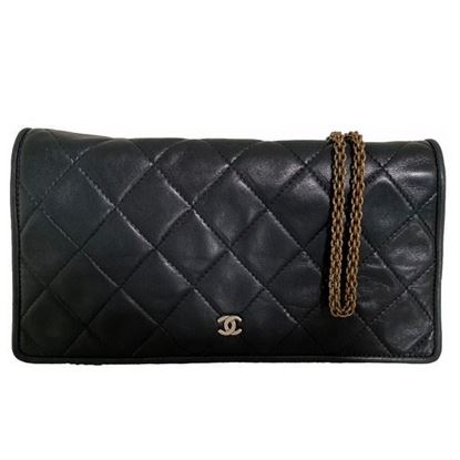 Image of Chanel classic mini CC flap bag