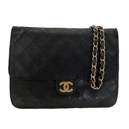 Image of Chanel classic 2.55 small flap bag