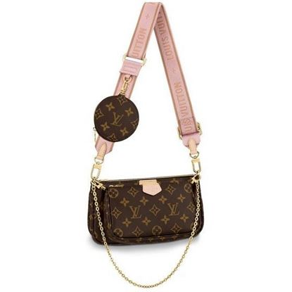 Image of Louis Vuitton Monogram M44840 Multi Pochette Accessoires