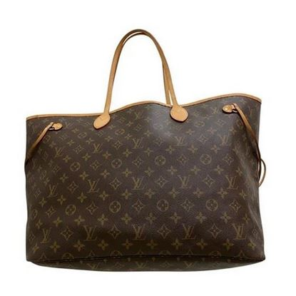 Image of Louis Vuitton Neverfull GM bag
